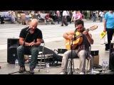 La Rumba Margarita &amp Bamboleo Bourke Street 2012