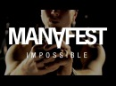 Manafest Impossible ft Trevor McNevan of Thousand Foot Krutch Official Music Video