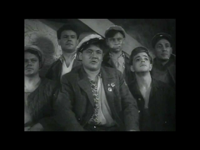 Марш советских танкистов Трактористы 1939 March Soviet Tankists