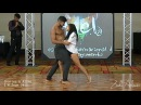 Awesome Dance Routine! Aline Cleto Charles Espinoza - Zouk Hip-Hop - Sevyn Streeter