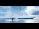 Kalle Ljung - Antarctica