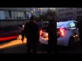 Полиция остановила пьяного водителя 24.08.15 часть 1