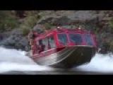 BWC катера с водометом из США