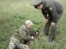 В армии матом не ругаются, а разговаривают!D