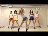 Это получше TWERK. Заразный корейский танец Рsy  Gangnam Style