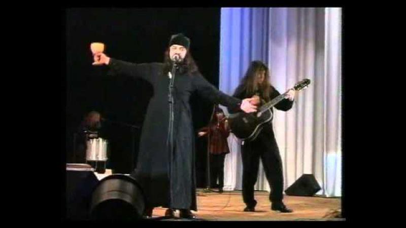 Песня пьяного монаха скоморошина ТИЛЬ УЛЕНШПИГЕЛЬ