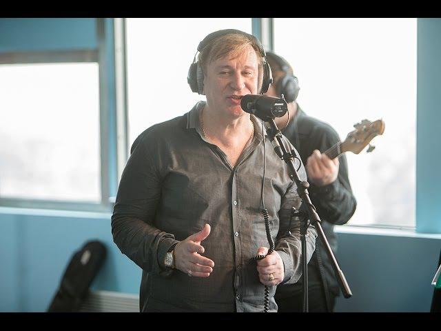 Сергей Пенкин – Музыка (LIVE Авторадио)