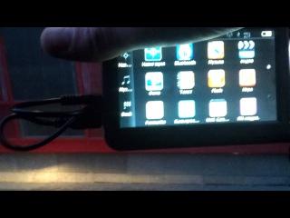 Зеркало+Навигатор+Камера заднего вида. Все в одном за 6900 руб