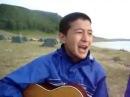 Тимур Муцураев - Твоя нежная походка (Кавер песни под гитару)