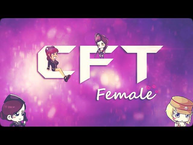 CFT Female Cup | Gorilka vs Mevery @ loser semifinal Bo1