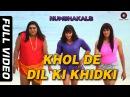 Khol De Dil Ki Khidki Full Video HD | Humshakals | Saif, Riteish Ram | Mika Palak