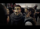 A Original Mix Guy Fawkes mask
