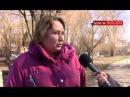 У парку Топільче зремонтували аварійний місток Тернопіль