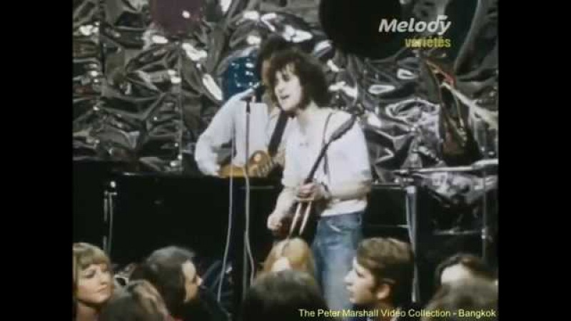 New Years Eve - Paris - 1968 [Full length][Entire show - Rare] The Who - The Small Faces