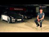Видеошкола управления автомобилем GT   Часть 8 Настройки автомобиля Типичные ошибки на треке 720