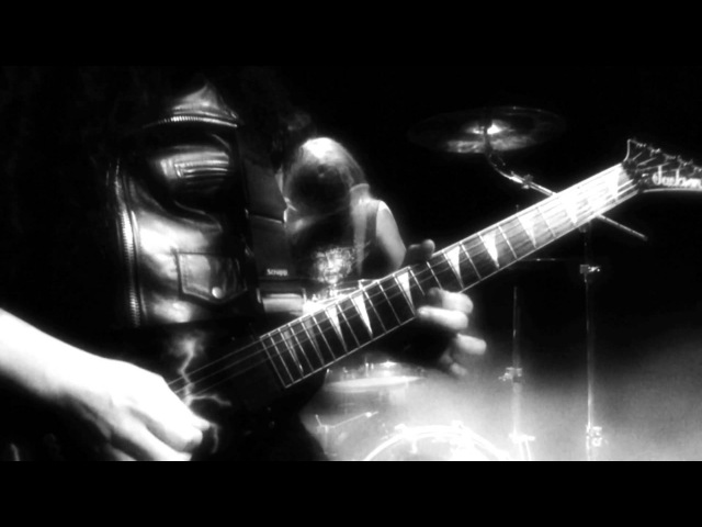Hatchet - Signals Of Infection (Dawn of the End)