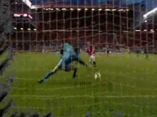 Manchester United Season Review 2004-2005( part 8 )