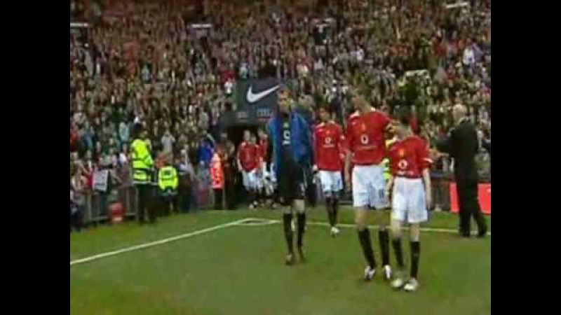 Manchester United Season Review 2004 2005 part 9