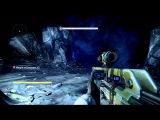 Destiny Crota's End Raid Hunter Solo Part 1 - Traverse the Abyss Специально для хантов))