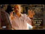 Sooraj Barjatya - Captain Of The Ship   Prem Ratan Dhan Payo   Releasing Diwali 2015