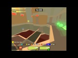 Quake 4 - Revan config (play with ping 210)