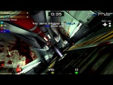 Quake 4 - Playing FFA with ping 220 #2 [1080p 60fps]