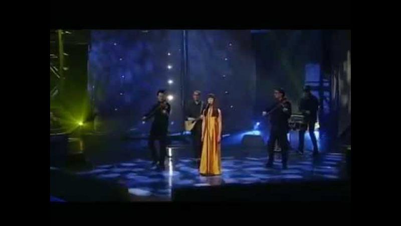 Garmarna - En Gång Ska Han Gråta (1997)