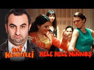 Ali Kundilli - Hele Hele Minnoş | Minnoş Dansı