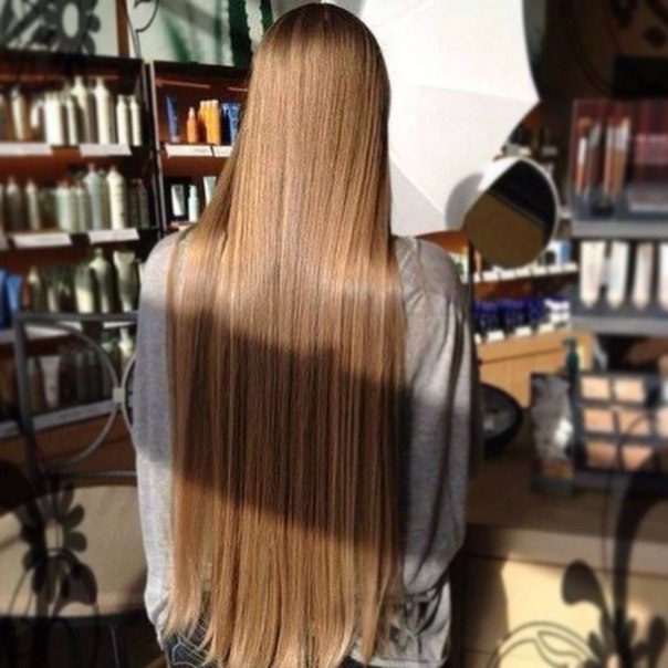 Волосы ополаскивать ромашкой