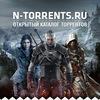 N-TORRENTS.RU   Торрент трекер