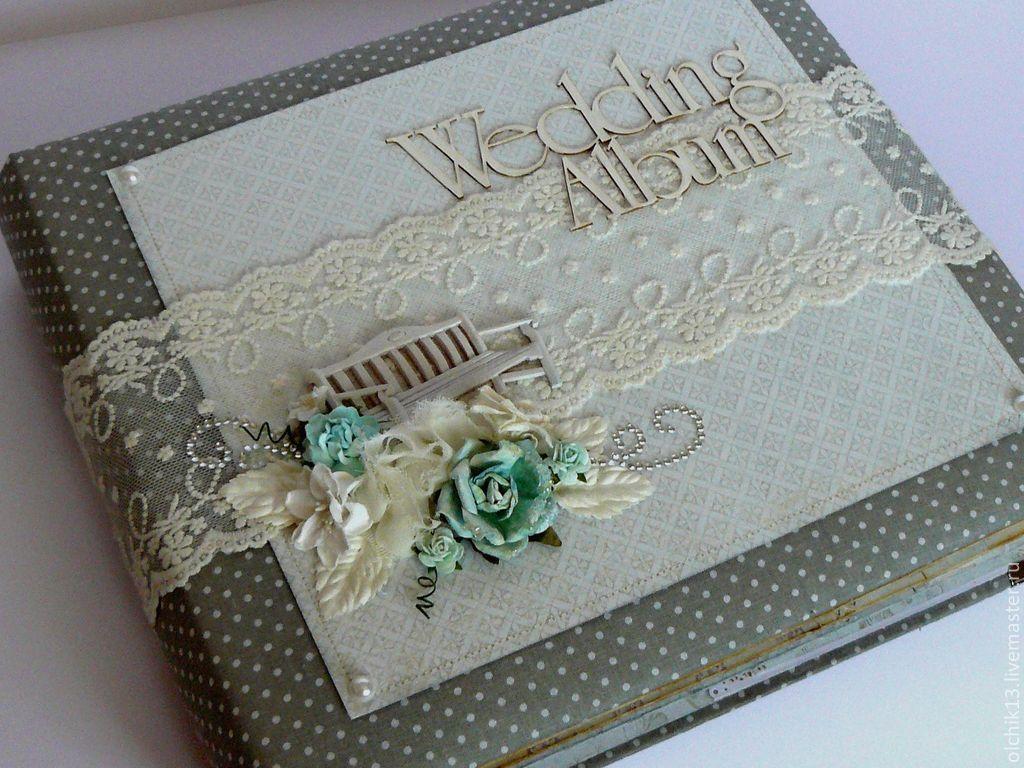 Свадебные фотоальбомы своими руками скрапбукинг