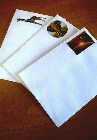 Сувенир из бумаги своими руками