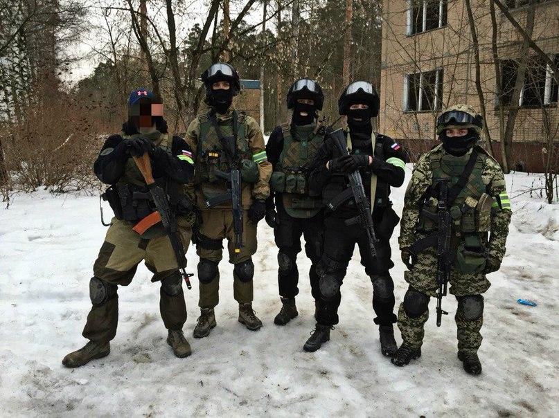 Артем Красавчиков | Москва