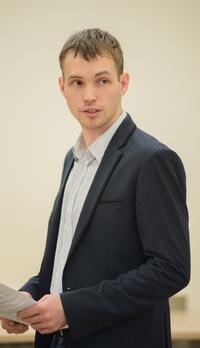 Василий Долгушев