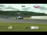 GP3 2010. Этап 4 - Сильверстоун. Вторая гонка