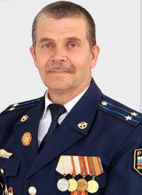 Сергей Васильев-Всеволожский