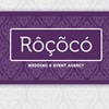 - - - ROCOCO wedding agency - - -