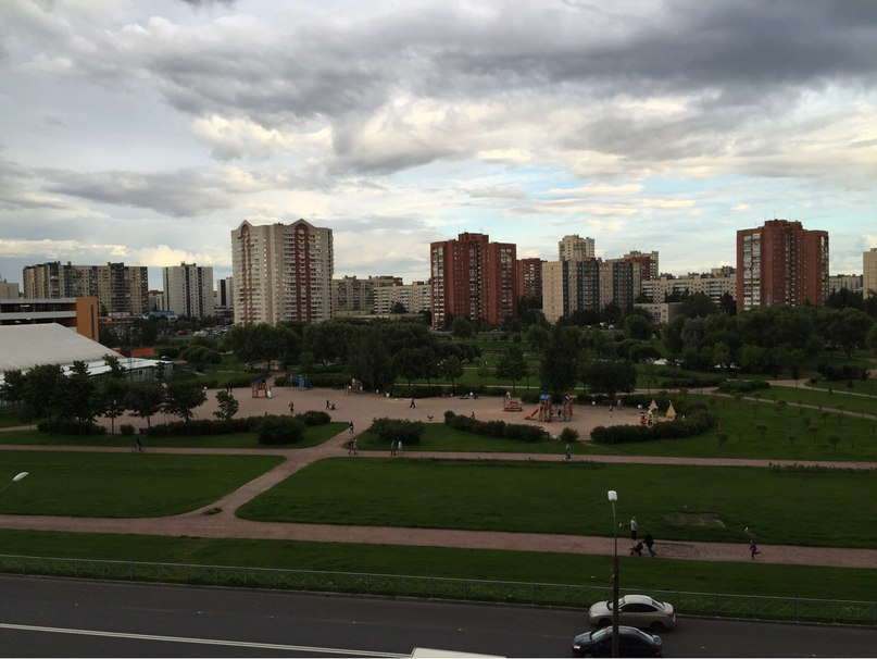 Дмитрий Захаров | Санкт-Петербург