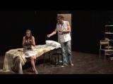 спектакль клюква в сахаре 2