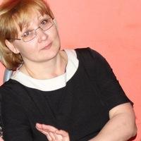 Анкета Ольга Мейснер