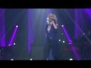 Tähdet, Tähdet Live10 - Laura Voutilainen - Rakkautta ei piiloon saa (Her own song)