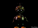 Персонажи (аниматроники) игры FNaF 3 - YouTube_0_1444492332675