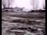 Ауылдағы су тасқыны 17.03.2010ж