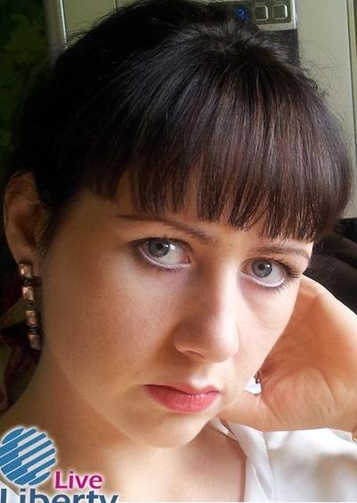 Наталья Абросимова