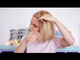 9 Short Hair Styles  (простые прически на КОРОТКИЕ волосы)