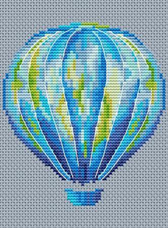 Файл Воздушный шар.zip