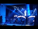 Russian king of pop-music sings a song of Måns Zelmerlöw Hope and Glory with russian lyrics.