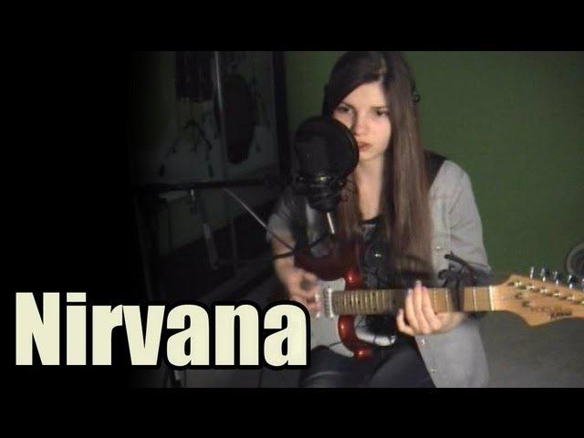 Елизавета Постол - Heart Shaped Box (Nirvana cover русская версия)