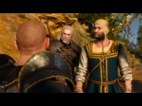 The Witcher 3 Gameplay (60 FPS)