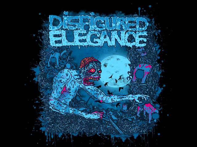 Disfigured Elegance The Last Disease 2010 Full Album
